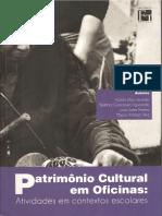 1 ..... CONEXÕES Práticas de Memória, Patrimônio e ENSINO de Histórica Apresentação de DOssiê