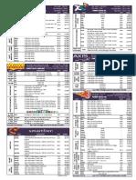 Prefix Pricelist Royalti Retail Update Juli 2018