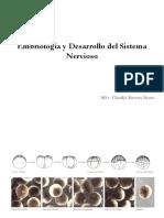 Embriología S. Nervioso2018