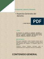PPT PRIMERA UNIDAD LEGISLACION INDUSTRIAL. =PREGRADO (1)