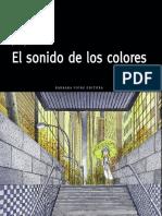 Jimmy Liao - El Sonido de Los Colores. (1)