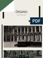 Órgano-Tania
