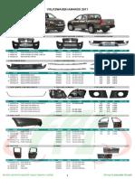 Volkswagen Fpi Autoparts
