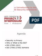 Privacy Symposium