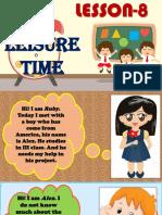 Class 4 ,sst (lesson-8)
