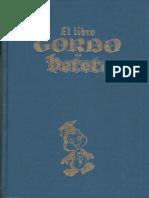 Libro Gordo de Petete 01 Tomo Azul PTT G Ferre 1982
