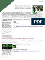 Bio Medical Imaging