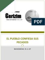12_el Pueblo Confiesa Los Pecados