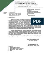 Surat Permohonan Penjaminan Kualitas