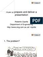 How make a presentastion a good.pdf