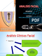 2° EXPO - ANALISIS FACIAL.