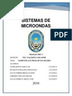 Radio Enlace Piura- Huancabamba Trabajo 3