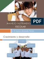 4. Manejo nutrimental del escolar.pptx