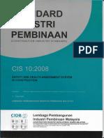 CIS10