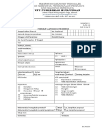 Formulir Laporan KTD-SAE (1)