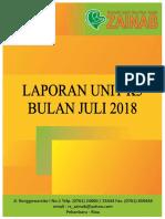 Cover Laporan K3 Juli 2018.docx