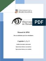 SPSS_Manual_Basico. Universidad de Barcelona.pdf