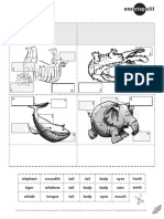 CLIL - Arts and crafts _ Wild animals.pdf