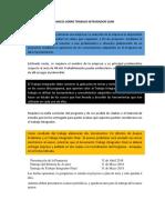 ALCANCES SOBRE TRABAJO INTEGRADOR ESAN.docx