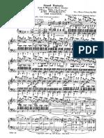 DieWalkure C Score