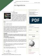 Hidrologia Para Ingenieros TEST SHAPIRO WILK-Marco