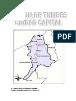 Ciudad de Tumbes