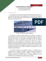 23. Análisis Matricial de Armaduras