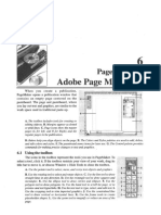 Dtp Coursebook a Complete Text Book of Desktop Publishing for Everyone-62-105