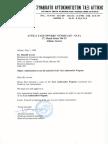 Η Αίτηση Για Τα Δικαιώματα Του Ταξί-Πρεσβευτής