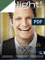 delight! Magazine - October 2010