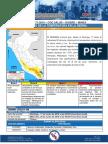 AVISO N° 171- DESCENSO DE LA TEMPERATURA EN LA SIERRA