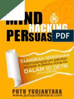 PUTUYUDI SPL Mind Hacking Persuasion