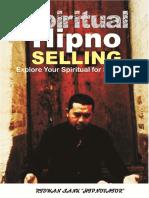 RIDWANSA SPL Spiritual HypnoSelling