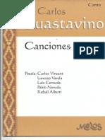 Canciones de Carlos Gustavino vol. 2.pdf