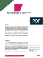 desempenho_organizacional