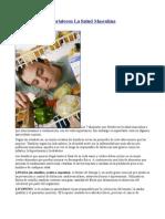 7 Alimentos Que Fortalecen La Salud Masculina