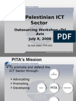 Palestinian Information Technology Markets and Players 4