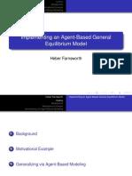 Agent Based 2