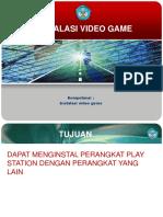 Instalasi video game.pptx
