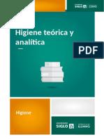 Higiene Teórica y Analítica