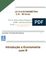 ECONOMETRIA_2018_2 02 Econometria com R_RStudio .pdf