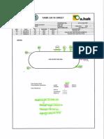 Fire Water Tank Data Sheet