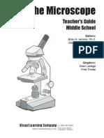 Microscope Worksheet 1