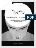 The Power to Visualize