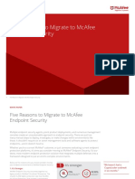 Wp 5 Reasons Migrate Endpoint Security