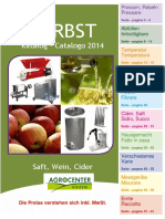 Agrocenter Catalog Inderst