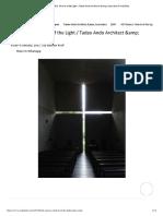 Artikel Kelompok (Church of Light) Hal 5-6