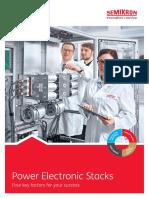 SEMIKRON Brochure Power-Electronic-Stacks 2018-01-30 En