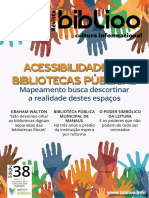 Revista Biblio - Edição 38