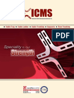 ICMS Catalogue 2017